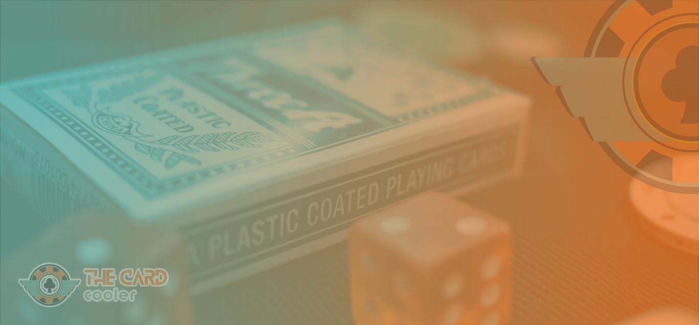 4 Tapaa, joilla kasinot valitsevat pelikorttinsa