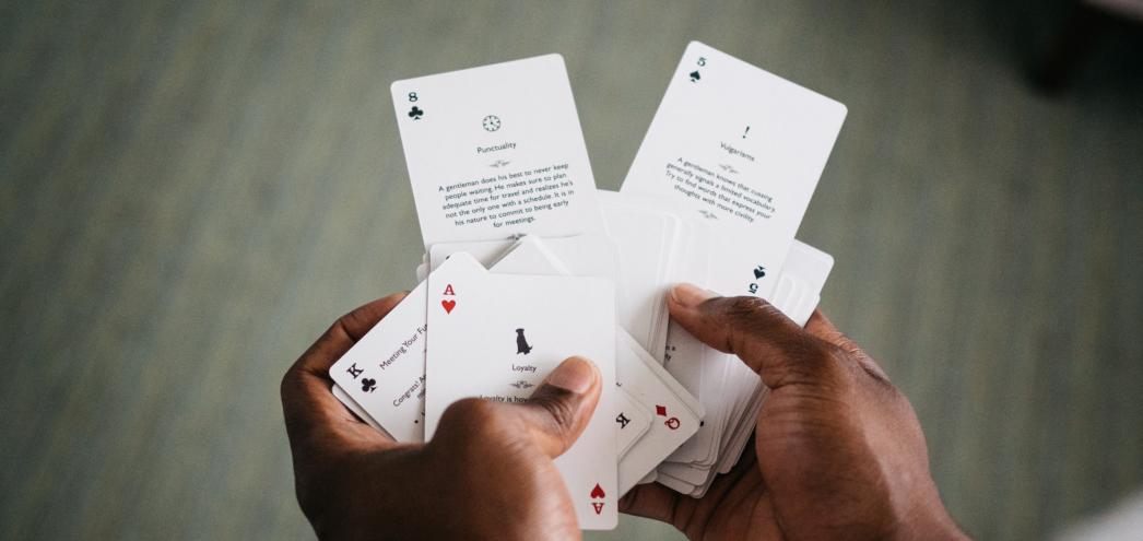 varustellun Lähetäkuva Kirjoita 6OhittamatontasyytäoppiapelaamaanBlackjackia Kasinonmatalaetu - 6 Ohittamatonta syytä oppia pelaamaan Blackjackia